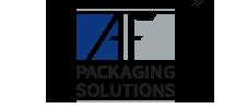 Logo von A+F Automation + Fördertechnik GmbH